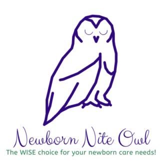 Newborn Nite Owl